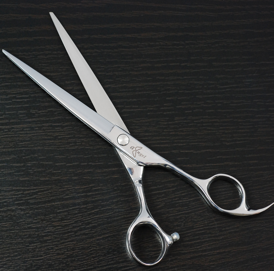7 Quot Professional Hairdressing Hair Shears Scissors Cutting
