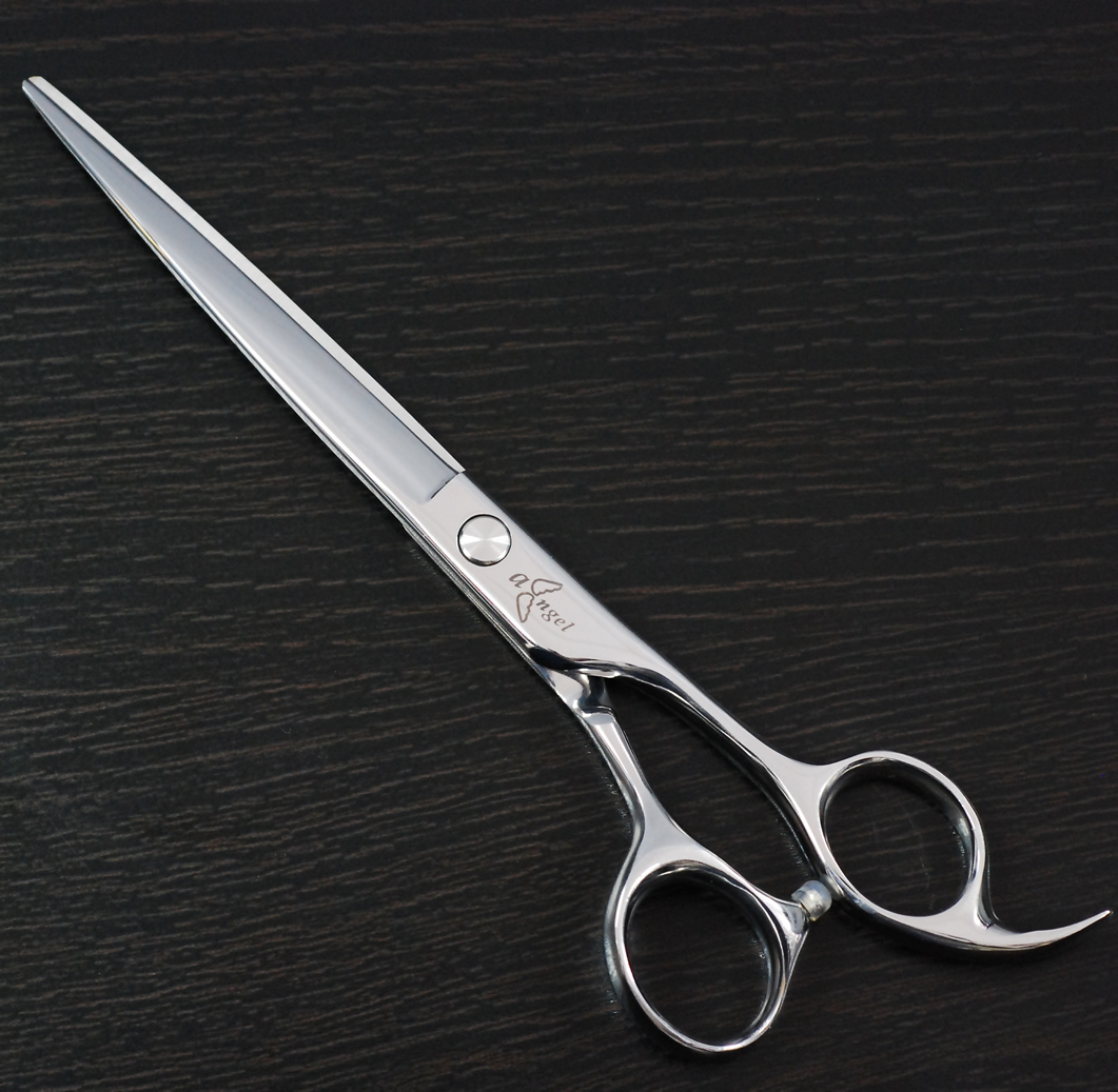 7 Quot Barbershop Hairdressing Stylist Hair Scissors Shears
